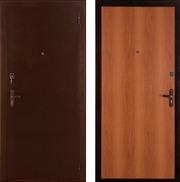 Входные двери «София» 2060*1040*60  от производителя