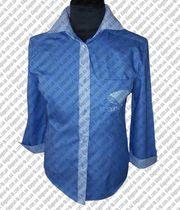 Пошив корпоративной одежды. Рубашки мужские