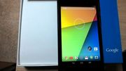 Планшет Google Nexus 7 16GB (2013)