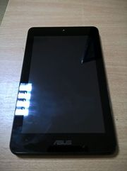 Планшет ASUS MeMO Pad HD 7 16Gb (темно синий)