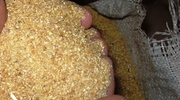 Сечка пшеничная.