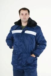 Спецодежда зимняя - Куртки  Севекр  от производителя без посредников