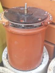Сельсин ДБС-500М кл.1