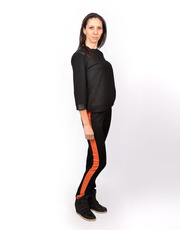 Женский спортивный костюм CK-0349