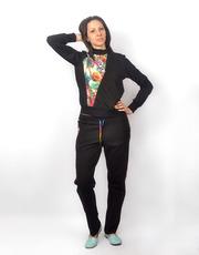 Женский спортивный костюм СК 208