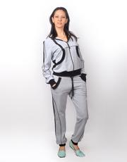 Классический женский спортивный костюм СК 204