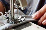 Услуги по пошиву верхней одежды