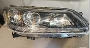 Передняя правая фара Honda Accord 2013 (9-ый). Новая