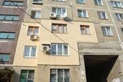 ремонт козырька балкона Харьков