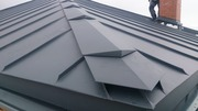 ремонт козырька балкона крыши Харьков