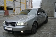 Такси Харьков межгород Audi A6 Quattro