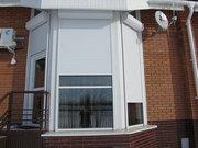 окна,  двери,  лоджии,  перегородки,  жалюзи,  маркизы,  роллеты