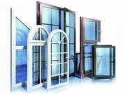 Окна,  двери,  балконы в Харькове