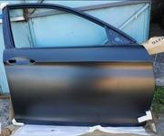 Передняя правая дверь Honda Accord 2013 9-ое поколение.