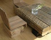 Предприятие предлагает широкий выбор изделий из дерева